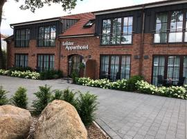 Leister Apparthotel, Hotel in Weyhe