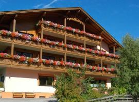 Hotel Pension Weiratherhof, hotel in Wenns