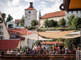 Timeout Heritage Hotel Zagreb, hotel near Zagreb Cathedral, Zagreb