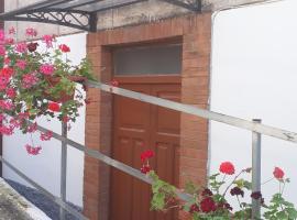 Casa Elena, apartment in Palinuro