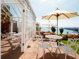 Panorama Guest House, guest house in Saint Aubin