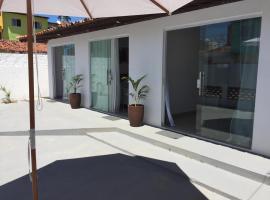 Sorrento Suítes Maragogi a 3 min da Orla, hotel near Maragogi Beach, Maragogi
