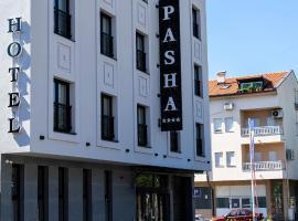 Hotel Pasha, hotel in Mostar