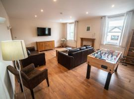 The Haven Keswick - Spacious Central Apartment, apartment in Keswick
