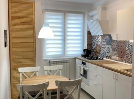 Mia Apartament, apartment in Tulcea