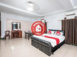OYO 580 Losmen Cikuda, hotel in Bogor