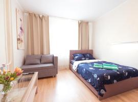 Апартаменты в Богородском, 16 (1), apartment in Shchelkovo