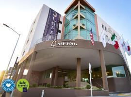 Mision Leon, hotel in León