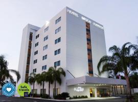 Mision Express Merida Altabrisa, hotel near Star Medica Clinic, Mérida