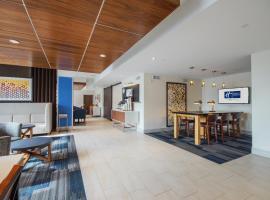 Holiday Inn Express Mira Mesa San Diego, an IHG Hotel, hotel near San Diego Miramar College, Mira Mesa