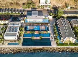 Marina Bay Vung Tau Resort & Spa, spa hotel in Vung Tau