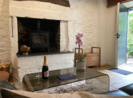 Beautifully Renovated Self-Contained Farm Cottage - close to beaches, North Berwick and the Golf Coast, hotel in North Berwick