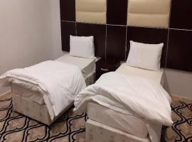 OYO 537 Dahtham Furnished Units, apart-hotel em Abha
