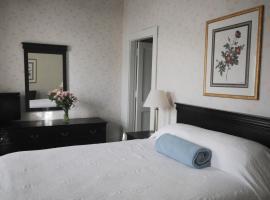 Hotel Coolidge, hôtel à White River Junction