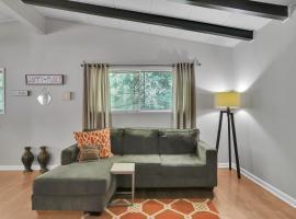 Experience a luxury stay here at Zanzibar Living, villa in Atlanta