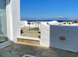 Maria Elena - Suite Home, hotel in Mikonos