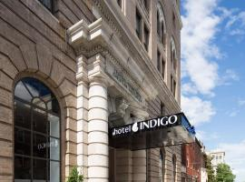 Hotel Indigo Baltimore Downtown, hotel in Baltimore