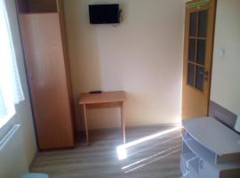 Noclegi Przy Szpitalu – hostel w Toruniu
