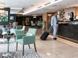 The Address Citywest (formerly Kingswood Hotel), hotel near Blanchardstown Shopping Centre, Citywest