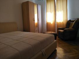 Rudnik, hotel u gradu Rudnik