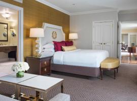 Willard InterContinental Washington, an IHG Hotel, hotel in Washington, D.C.
