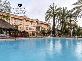 Exe Guadalete, отель в городе Херес-де-ла-Фронтера