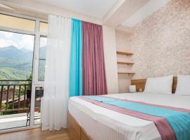 Alba Inn Apartments, апартаменты/квартира в Красной Поляне