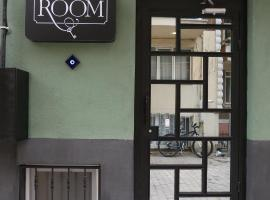 Kaleroom Hotel, отель в Эдирне