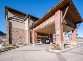 La Quinta by Wyndham Durango, accessible hotel in Durango