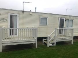 E12 The Chase, campground in Ingoldmells