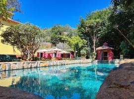 Quinta da Moscadinha, hotel in Camacha