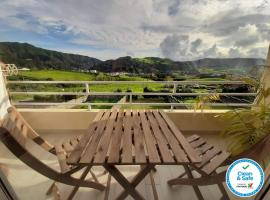 The Furnas Azores House, hotel nas Furnas
