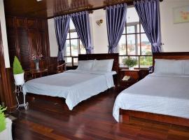 Gia Cuong Hotel Dalat, khách sạn ở Đà Lạt