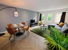Spacious 65m2 Apartment in the Centre of Eindhoven, apartment in Eindhoven