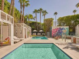 Viceroy Santa Monica, hotel near Santa Monica Beach, Los Angeles