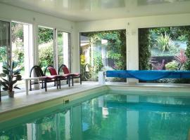 les chambres d'hôtes du golf, hôtel à Gestel près de: Pont-Scorff Zoo