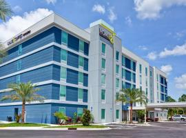 Home2 Suites By Hilton Jacksonville South St Johns Town Ctr, hotel in Jacksonville
