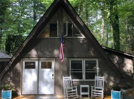 The 10 Best Cabins in North Carolina, United States of America | Booking.com