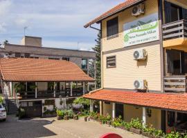 Nova Pousada Mikas, hotel near Imigrant Mall, Nova Petrópolis