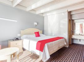 Sleep Inn & Suites Yukon Oklahoma City, Hotel in Yukon