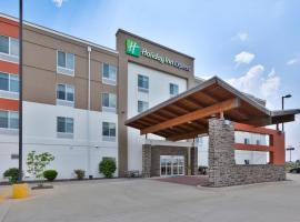 Holiday Inn Express & Suites - Effingham, hotel in Effingham