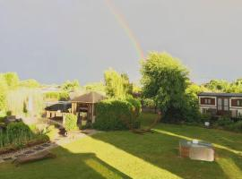 Interlude Spa, Reserve Naturelle, spa hotel in Horebeke