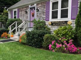 Mermaid Cottage, holiday home in Dennis