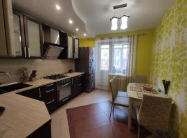 Pskov Apartments Near the Riverside - Апартаменты вблизи реки, апартаменты/квартира в Пскове