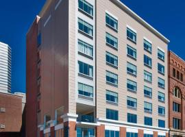 Fairfield by Marriott Pittsburgh Downtown, hotel in Downtown Pittsburgh, Pittsburgh