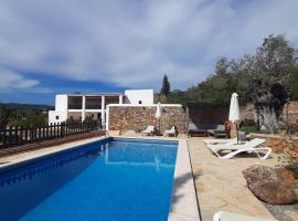Can Pep De Na Ribes, hotel near Las Dalias Hippy Market, Sant Carles de Peralta