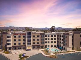 Hampton Inn & Suites El Cajon San Diego, hotel near Grossmont College, El Cajon