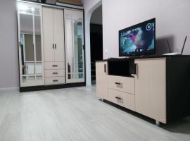 Апартаменты на Шило, апартаменты/квартира в Таганроге