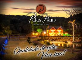 Palast Haus, homestay in Gramado