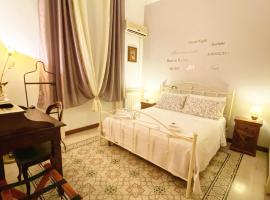 Sicily Sweet Home, bed & breakfast a Palermo
